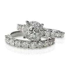two-diamond-engagement-rings