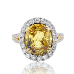 yellow-diamond-halo-engagement-ring