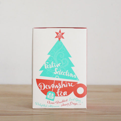 Festive Selection Tea
