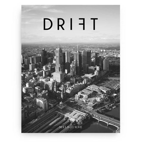 Drift - Coffee Culture Magazine - Vol. 5 Melbourne