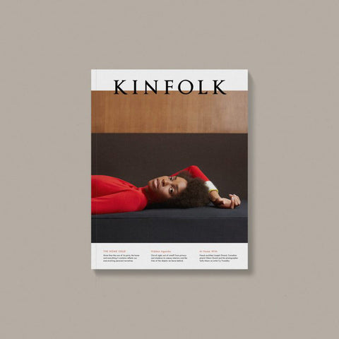 Kinfolk Vol 21 - The Home Issue