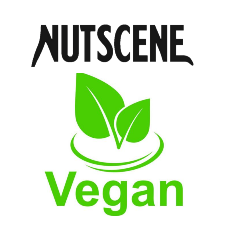 Nutscene on Veganism