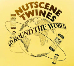 Nutscene Twines Go Around the World!