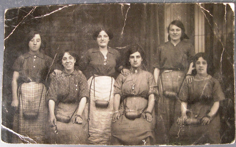 The Verdant Works Team c1911