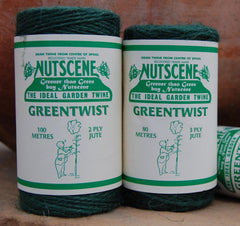The original greentwist twine