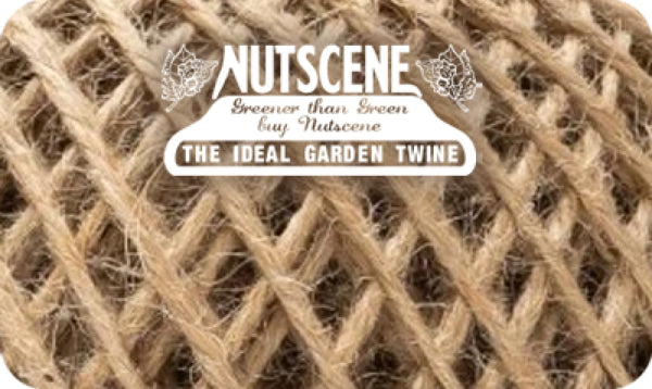 Nutscene Gift Card-Say It With Twine Card