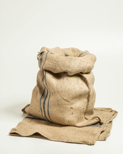 Vintage Style Heavy Duty Rustic Hessian sacks