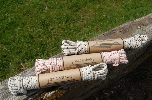 Sheila Maid Cotton Rope
