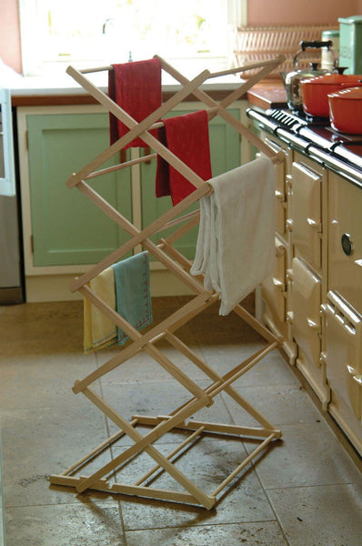 Floor Standing Clothes Dryer, Clothes Horse