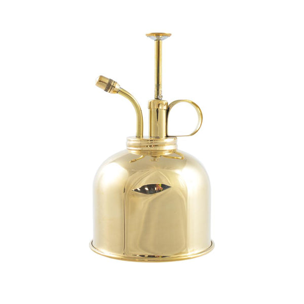 Haws ® The Smethwick  Plant Spritzer-Copper, Chrome and Brass.