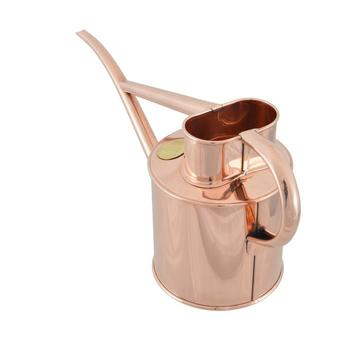 Copper Indoor Watering Can by Haws ® Two Pint Vintage Style