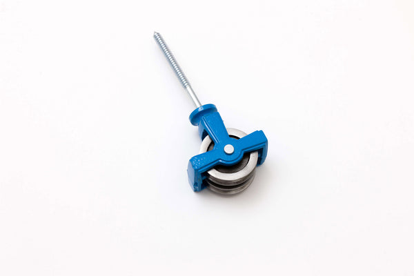 Pulley Replacement Cornflower Blue