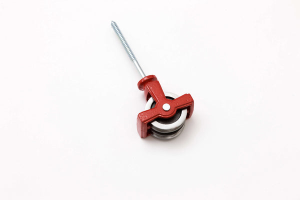 Pulley Replacement Red