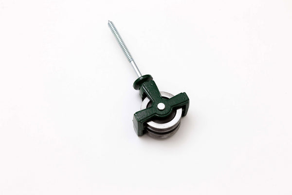 Pulley Replacement Green