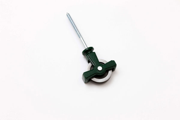 Sheila Maid Single Green Pulley