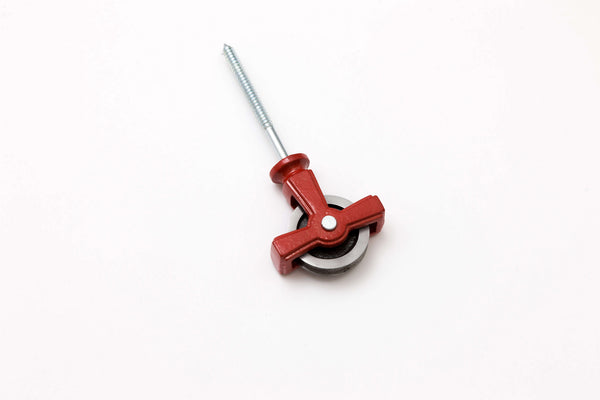 Sheila Maid Single Red Pulley Part