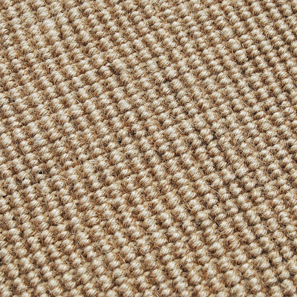 Natural Jute Mats, and Rugs 100% Jute-