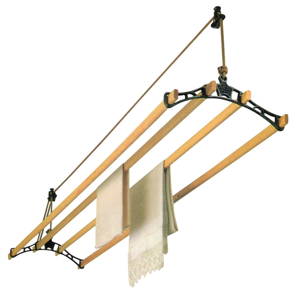 The Iconic Sheila Maid ®clothes airer- Ceiling airer