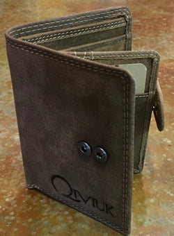 #208 Klis Multi part Wallet #208
