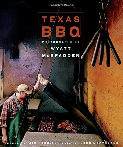 BOOKS - Texas B B Q