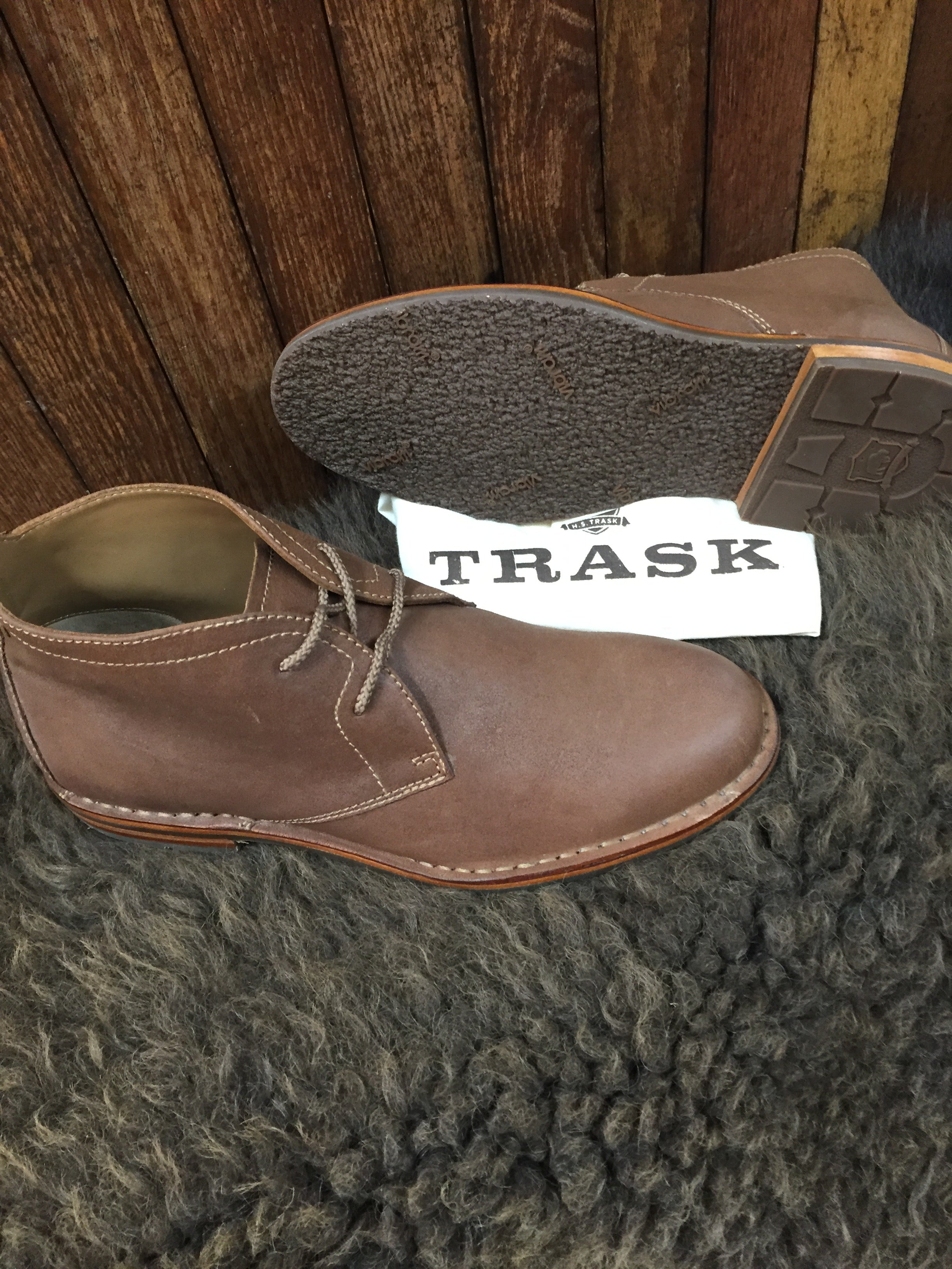 "Trask ""Brady""- Size 8 men's only;"