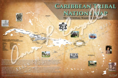 Tribal Nations Maps