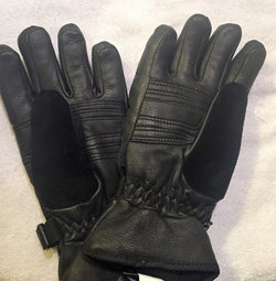 Deerskin Ski Gloves