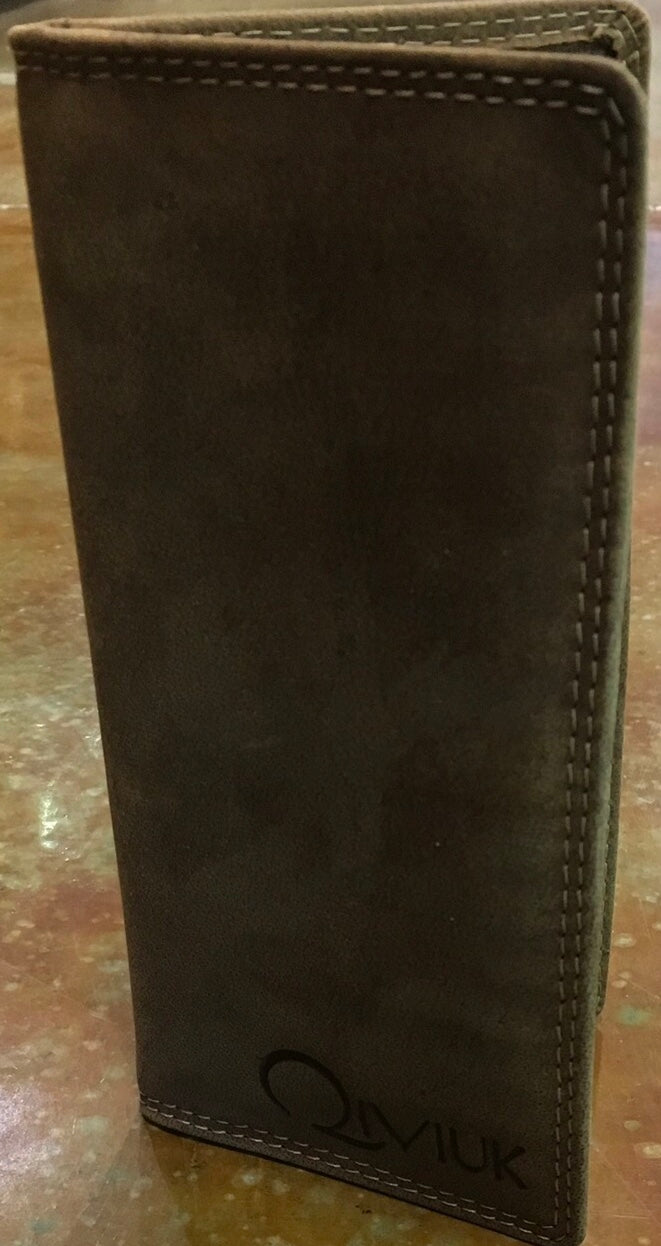 #217 Klis Tall Wallet #217