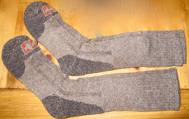 Technical Bison Down Boot Sock (Size XL)