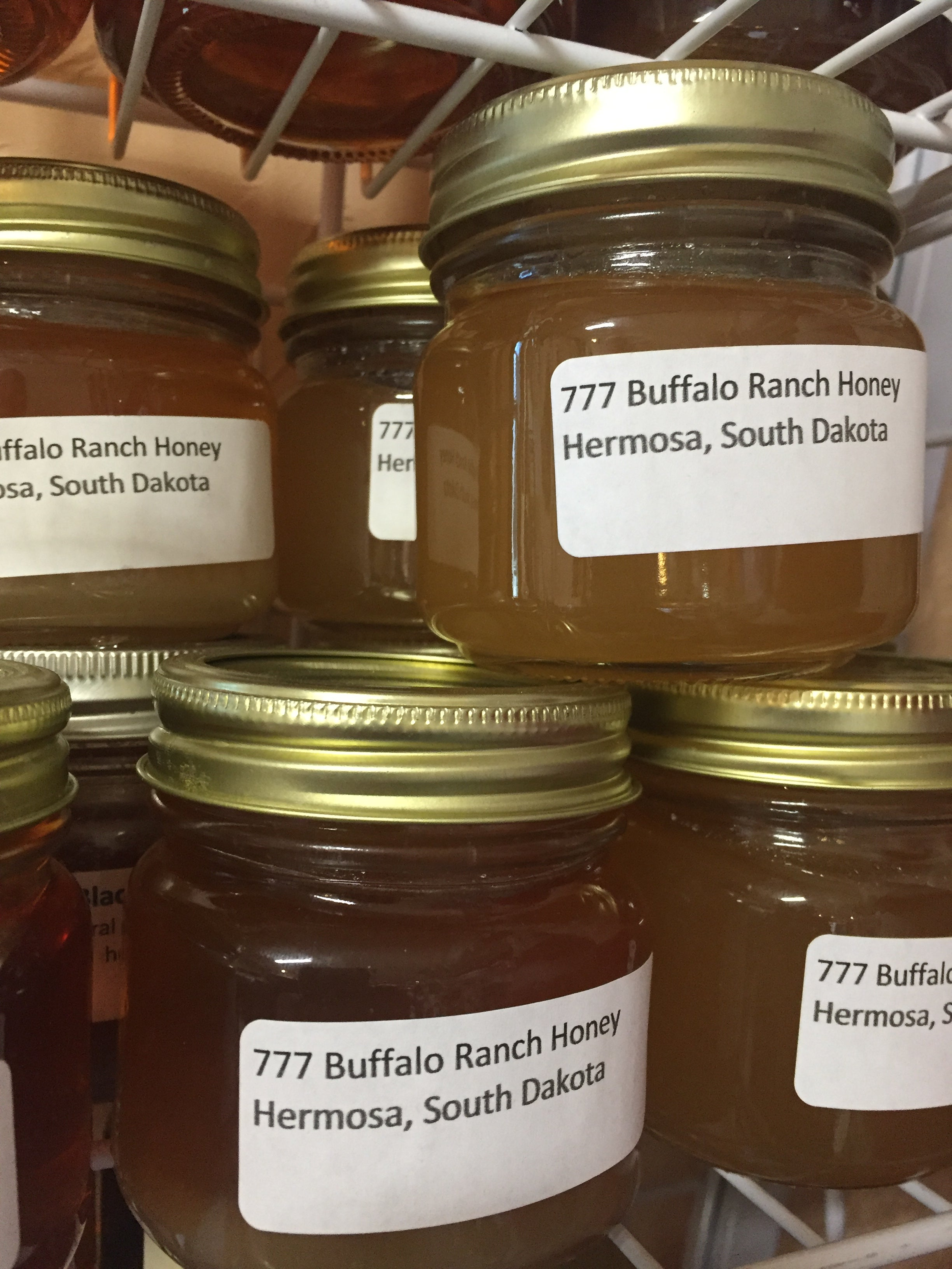 Texas (and a few other) Specialty Honey -