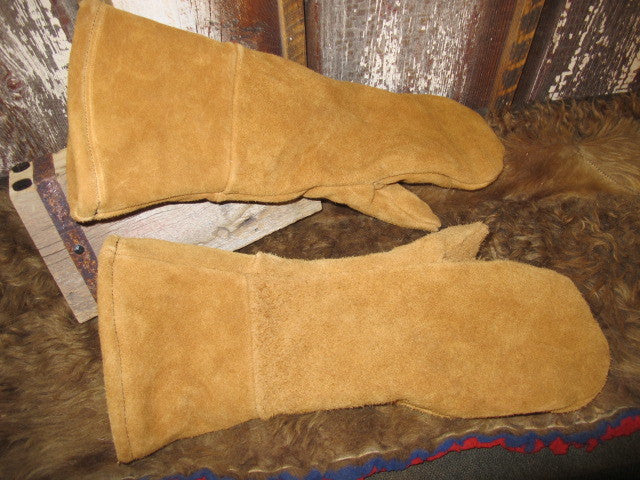 Gauntlet Chopper Mitts
