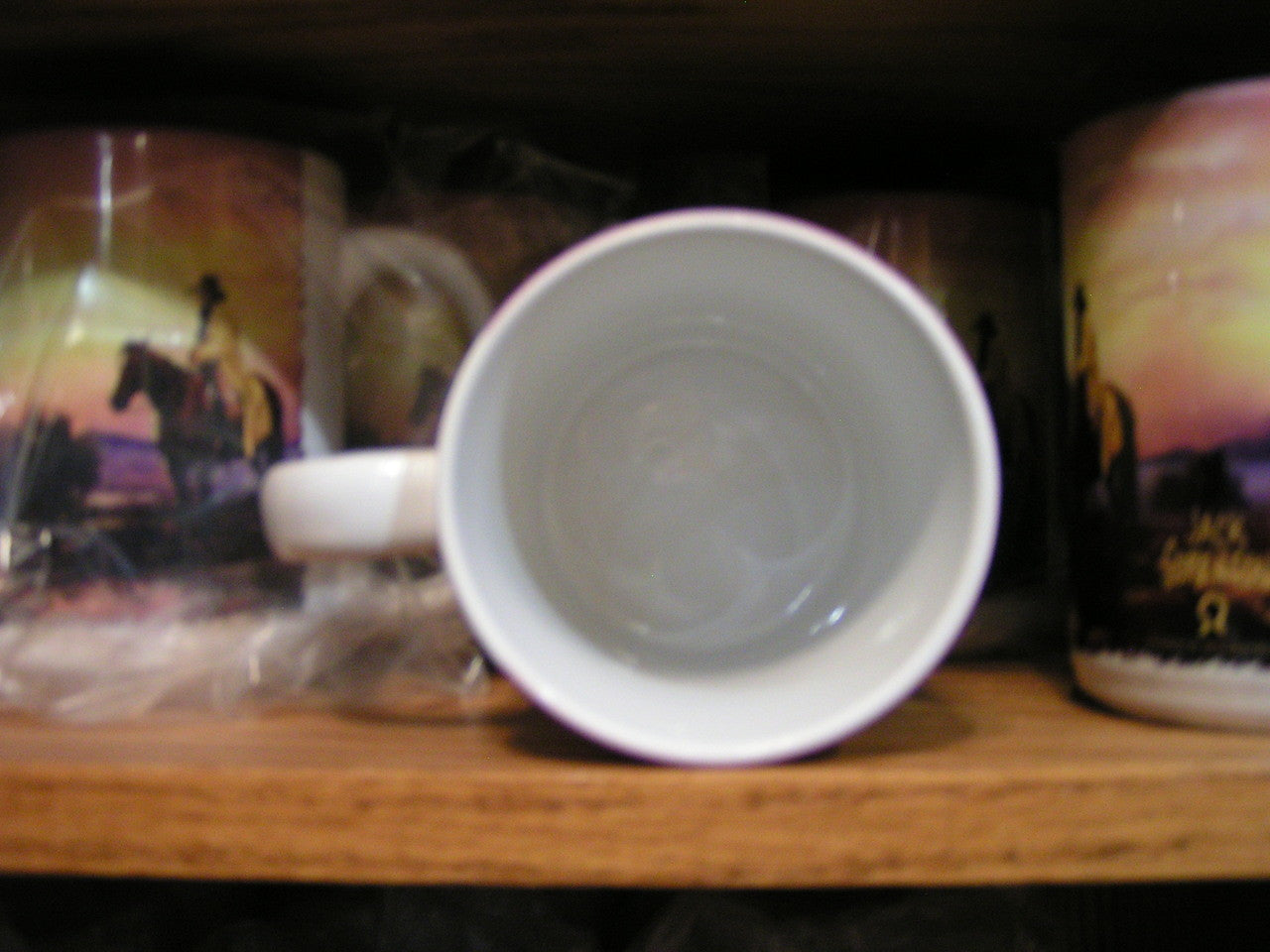 "Coffee Mug ""After the Storm"""