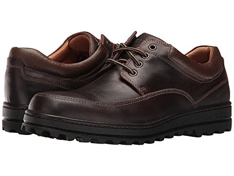 "The Trask ""Westcott"" Waterproof Bison Leather Walking Shoe"