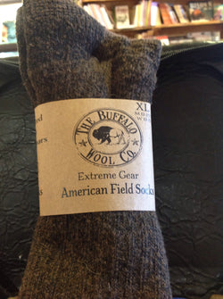 American Field Bison Boot Sock