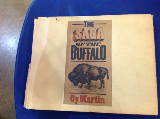 The Saga of the Buffalo