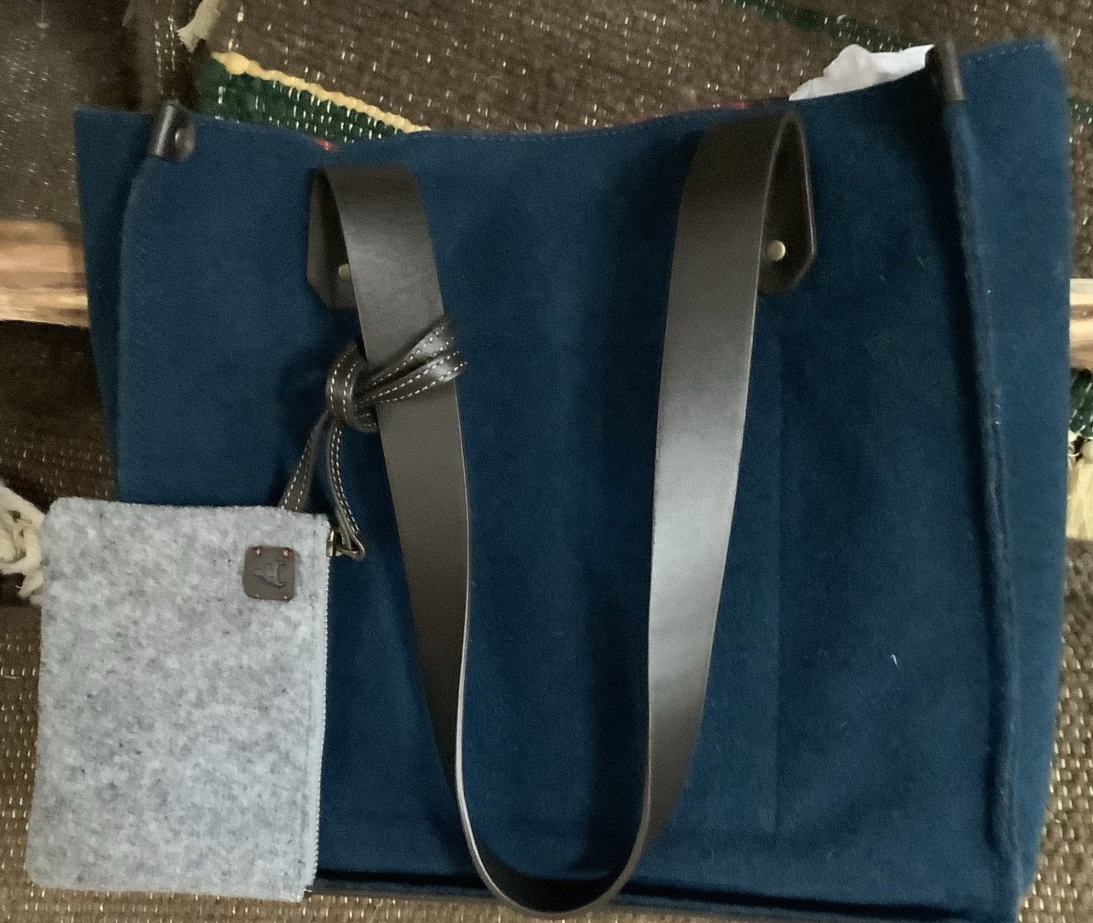"Trask ""Lola"" and ""Lola Large"" - ladies totes"