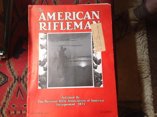 The American Rifleman