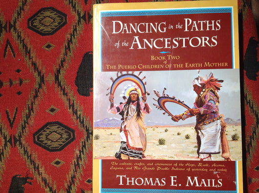 Dancing in the Paths of the Ancestors
