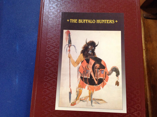 The Buffalo Hunters