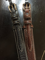 Ranger Spirit Belts