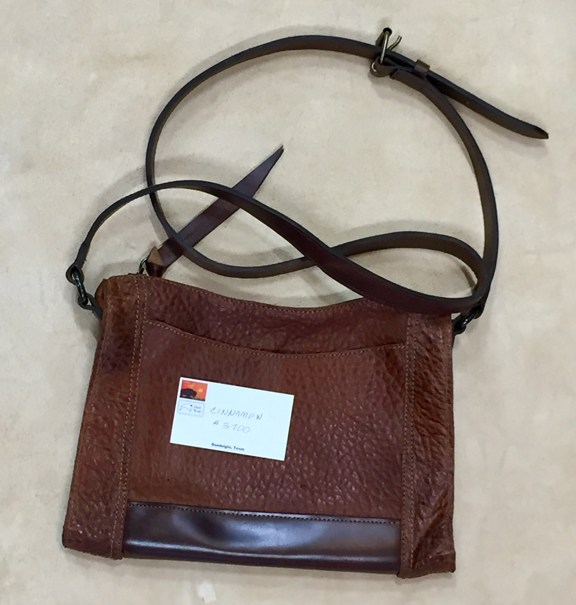 Loma Vista Medium Crossbody Purse #3700