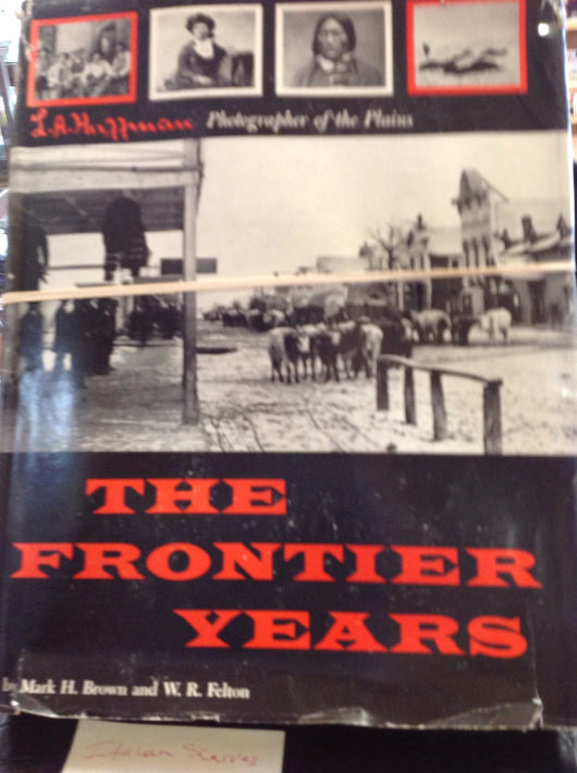 The Frontier Years