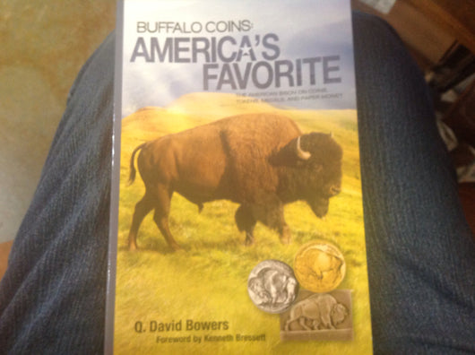 Buffalo Coins: America's Favorite