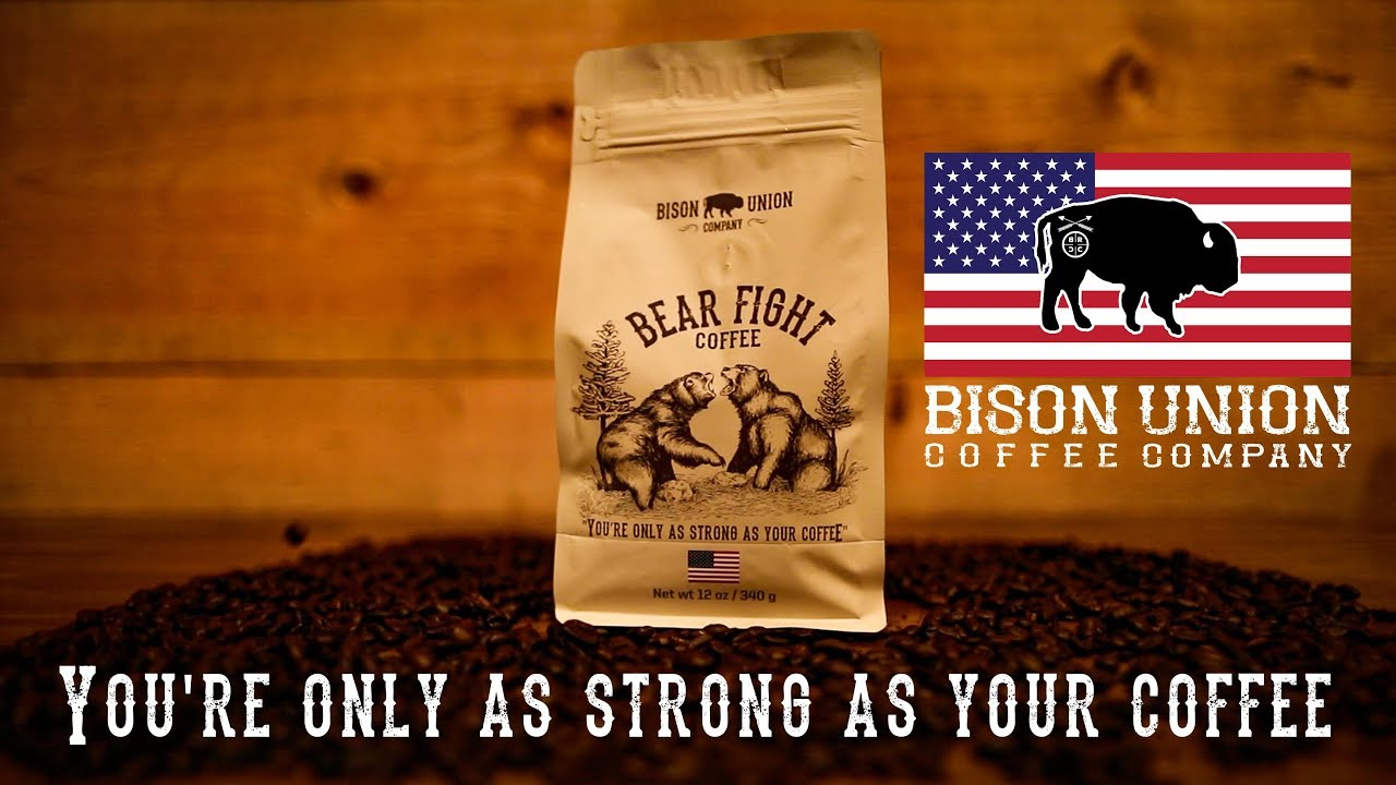 Coffee - Bison Union