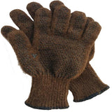 Gorilla Gripper Gloves - Bison Gloves with Gripper Dots