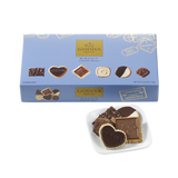 Godiva Chocolatier Chocolate Biscuit Box, 36 Count