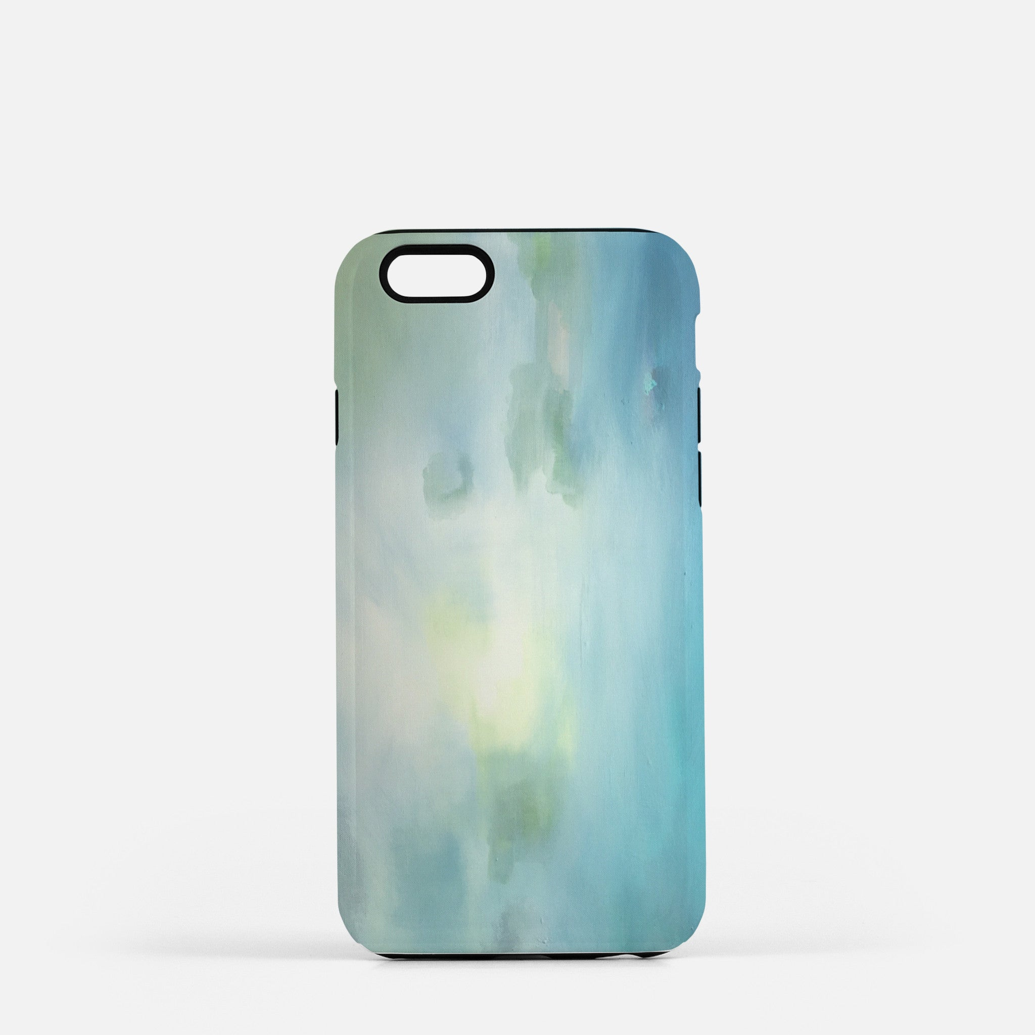 Misty Morning phone cover