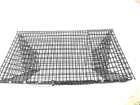 Bear Claw Organics Crawfish Trap Made and Designed in The USA by Professional Crayfisherman - Bear Claw Organics, LLC