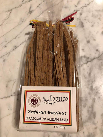HANDCRAFTED PASTA VARIETY PACKS (pack of 2 bags) Authentic, Gourmet Italian Pasta - Artisan, Fresh Pasta Made in the USA - All Natural - Bear Claw Organics, LLC