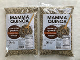 Mamma Quinoa, Mother of All Grains, Bulk Quinoa, Choice of Pack of 2, 5 Pounds or 25 Pound Bag